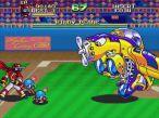 Boss De Fin - Ninja Baseball Bat Man