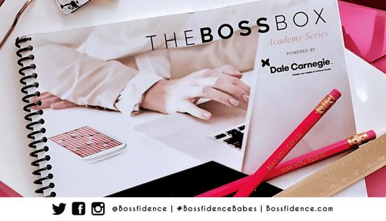 The Boss Box
