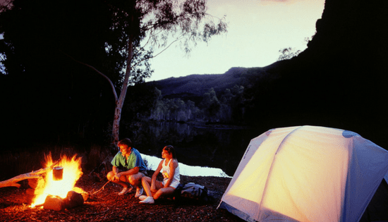 10 Camping Hacks to Make It More Glamp-erous.