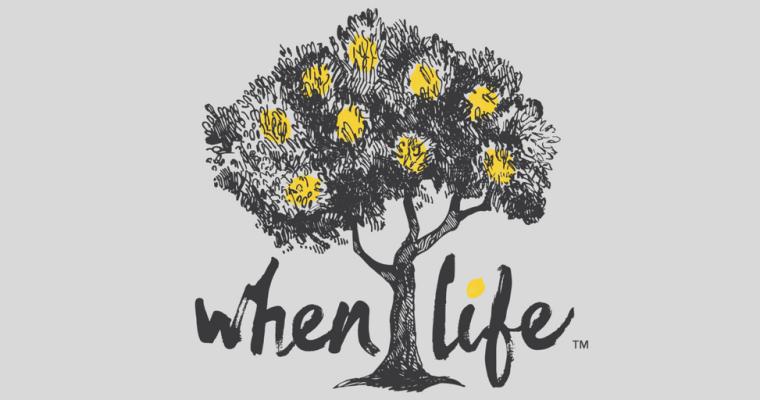Millennial Moment   Melinda Bowens — When Life