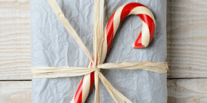 3 Holiday Inspired DIY Skincare Gifts for HER