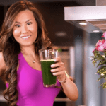 Chef Serena Poon Shares Her Healthy Travel Tips