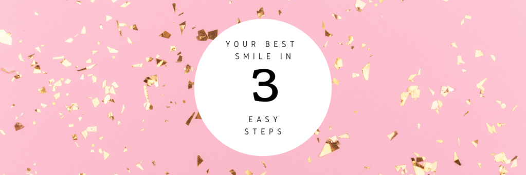 Bossfidence APPROVED – Teeth Whitening for Sensitive Teeth