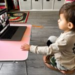 Virtual Classes for Toddlers & Kids via Sawyer