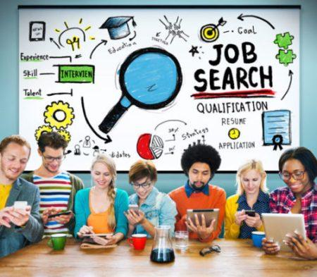 """""""как правильно искать работу"""""""