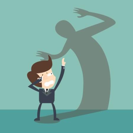 как избавиться от страха не найти работу
