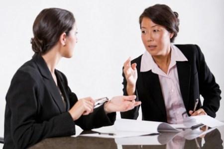 как понравиться руководителю на собеседовании