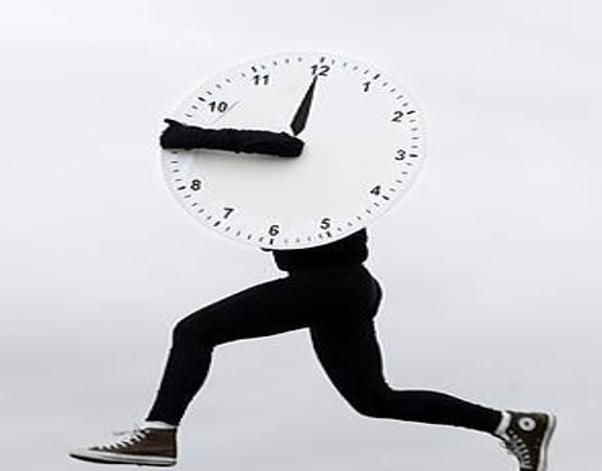 """""""как вы расходуете свое время"""""""