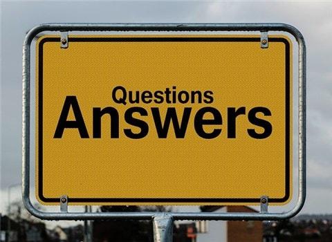 вопросы и ответы на собеседовании