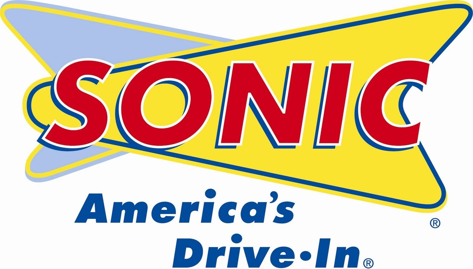 Image result for sonic drive in logo