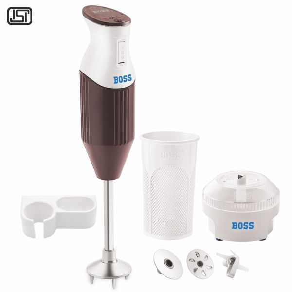 BOSS Big Boss Portable Blender