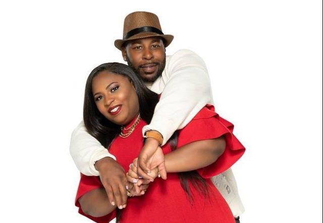 Love After Lockup Andrea and Lamar