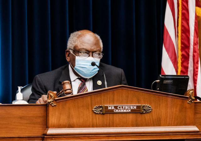 HHS Secretary Azar Testifies On Coronavirus Response Before House