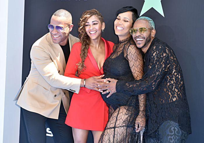BET Awards 2019 - Arrivals