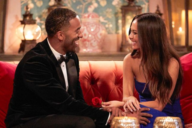 "ABC's ""The Bachelor"" - Season 25"