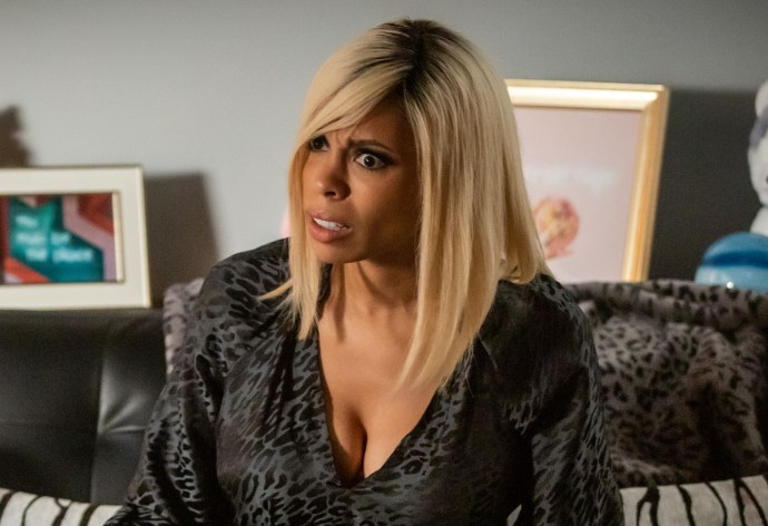 Wendy Williams: The Movie assets