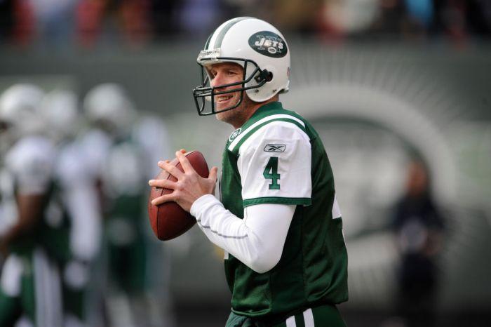 NFL: DEC 14 Bills at Jets