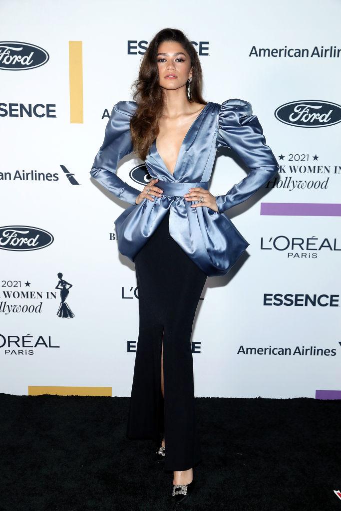 ESSENCE Black Women In Hollywood Awards - Arrivals