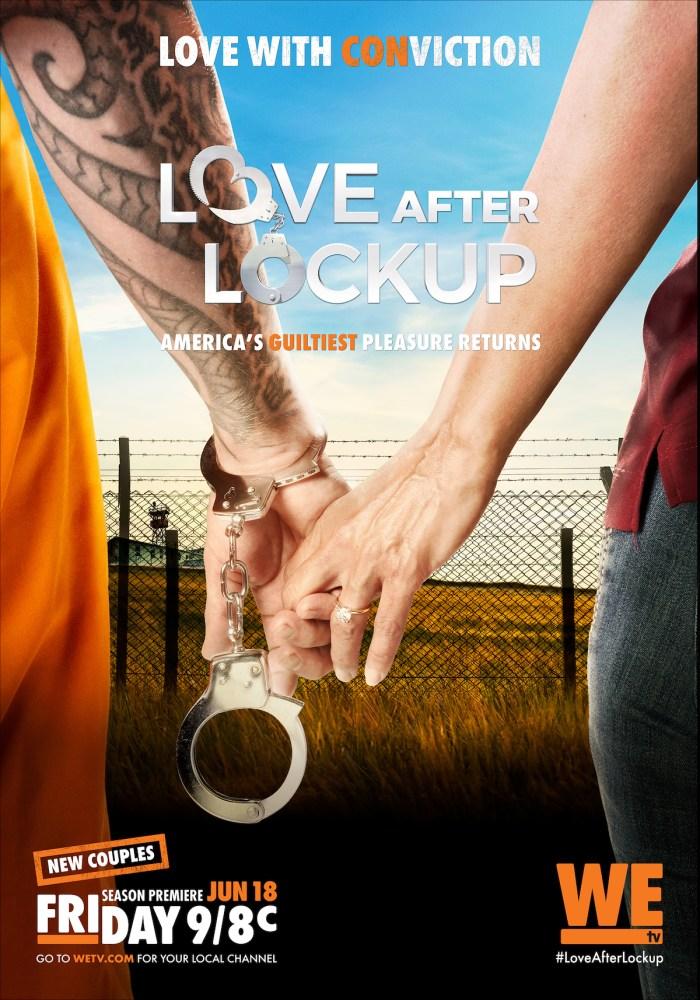 Love After Lockup Season 3 Key Art