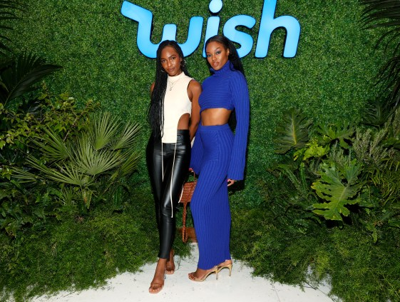 Reactify Events X Wish: A Collaboration Jungle Event - A Night Of Music, Fashion And Entertainment