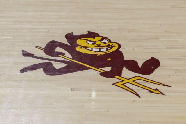 COLLEGE BASKETBALL: FEB 08 USC at Arizona State