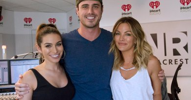 Ben Higgins Becca Tilley Ashley I