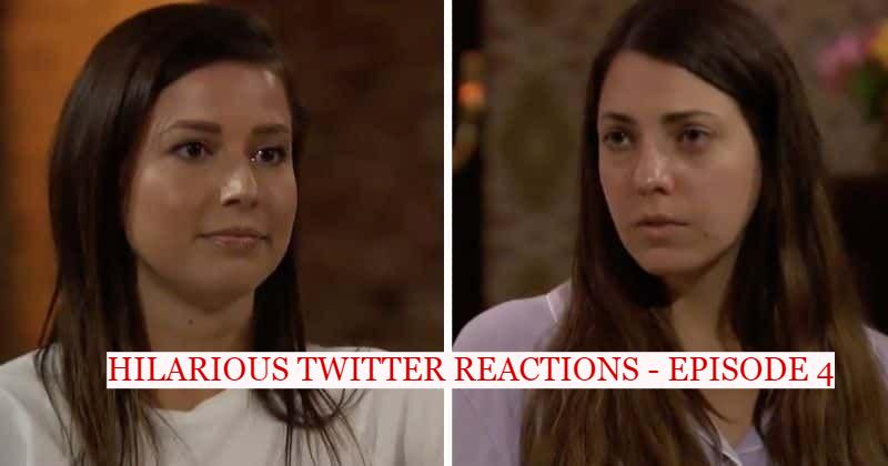 Hilarious Twitter Reactions From Episode 4 of The Bachelor – Matt James