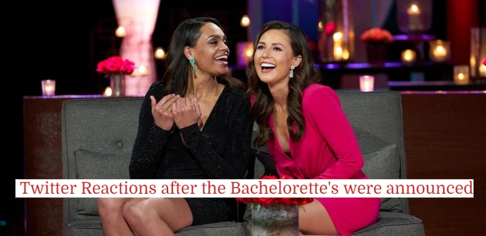 Katie Thurston & Michelle Young are The New Bachelorette's – See The Twitter Reactions