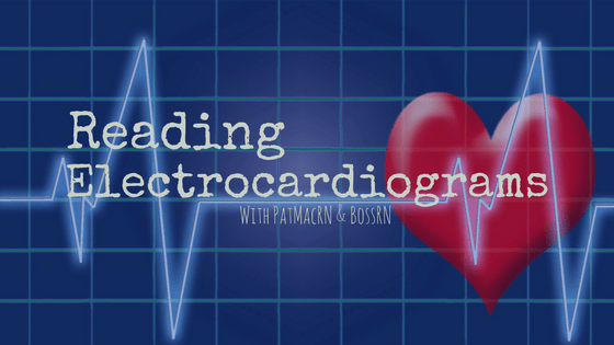 Reading Electrocardiograms