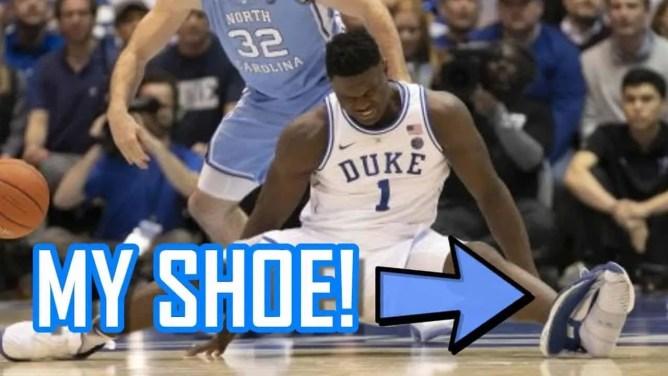 shoe-blowout