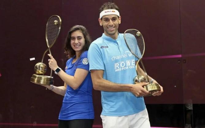 tecnifibre squash champions
