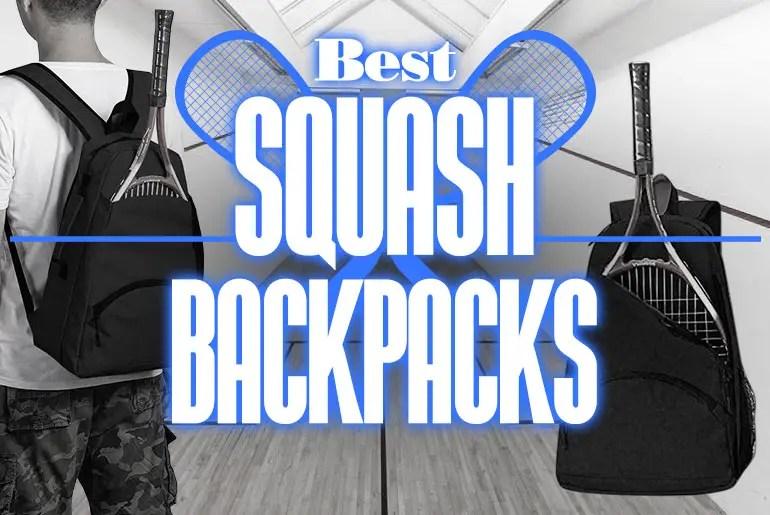 BestSquashBackpacks