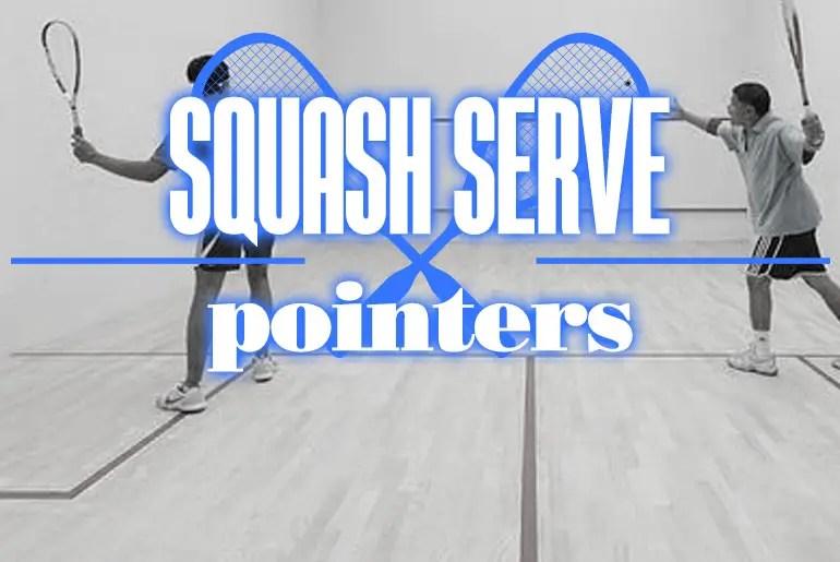 SquashServePointers