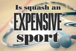 IsSquashAnExpensiveSport-