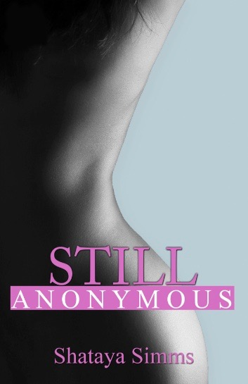 Still Anonymous Cover