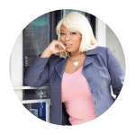 Bunnie – CEO of The Bunnie Hole Blog & Media