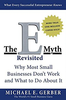 The E Myth Revisited by Micheal Gerber Boss Women Who Brunch