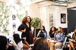 The Ultimate Vision Board Workshop - Marsha Barnes