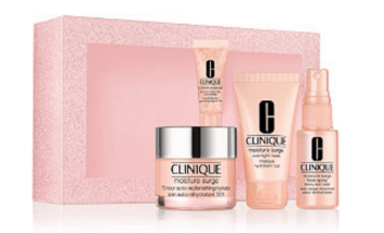 Clinique More than Moisture Set- $34.50