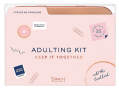 Pinch Provisions Adulting Kit- $24