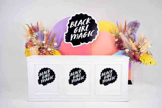 Black Girl Magic Digital Summit Recap