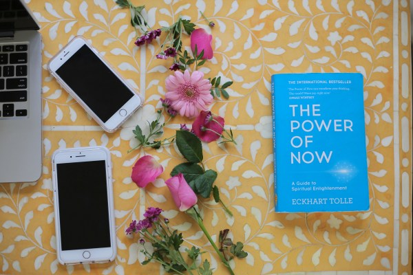 Review: The Power of Now