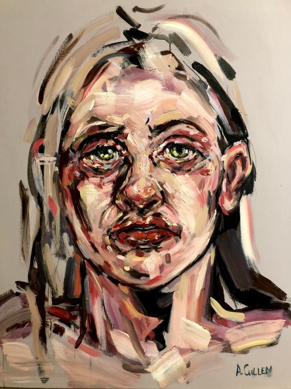 Portraiture by Ashley Cullen
