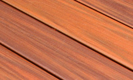 SYNTHETIC DECKS:  No Maintenance, Low Maintenance, Mo' Maintenance – What care will your synthetic deck need?