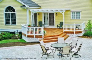 Deck and Patio Westboro, MA