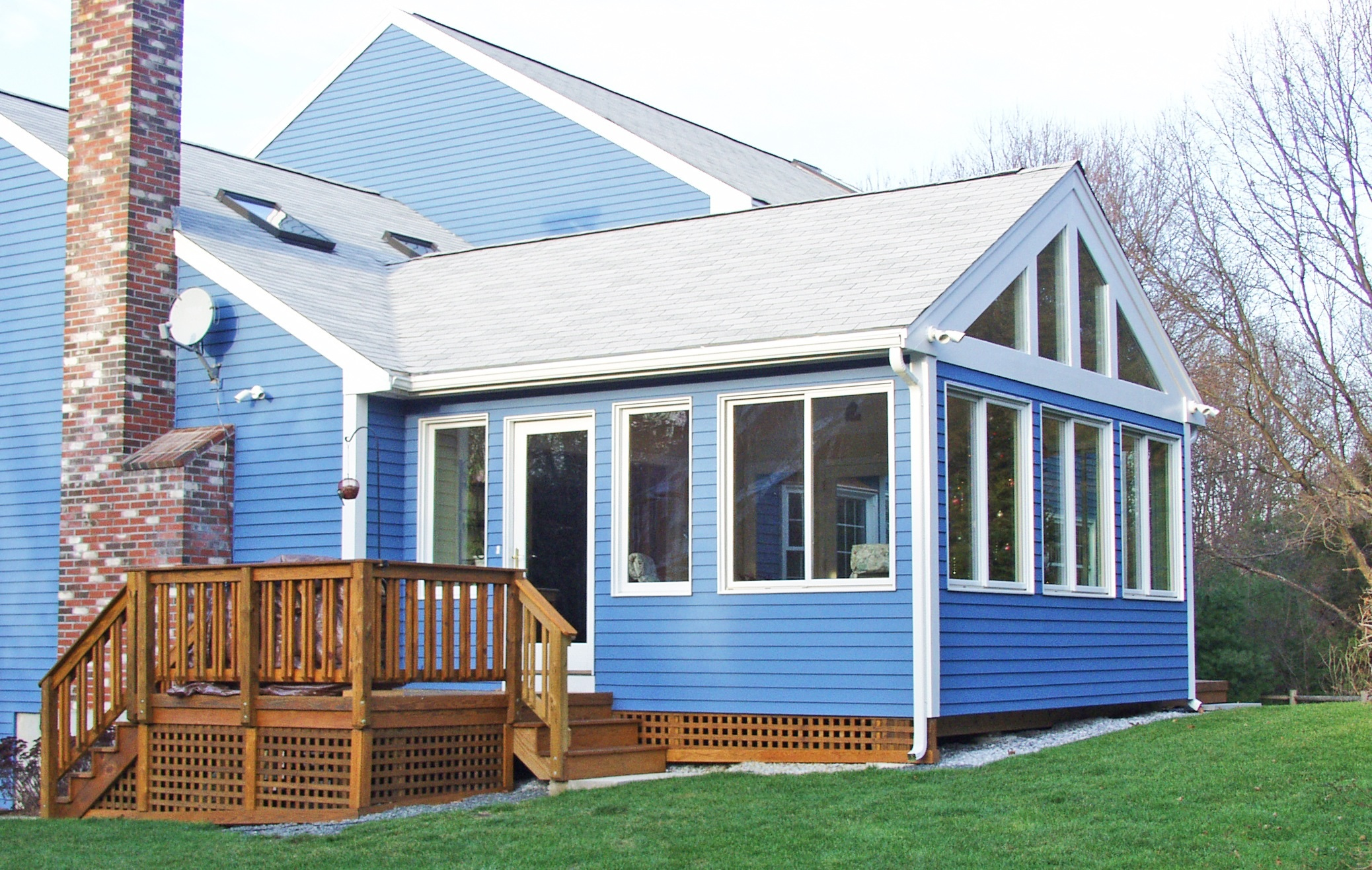 4 season sunrooms cost build your own carom sunroom bedford ma factors that determine the cost of sunroom suburban boston decks