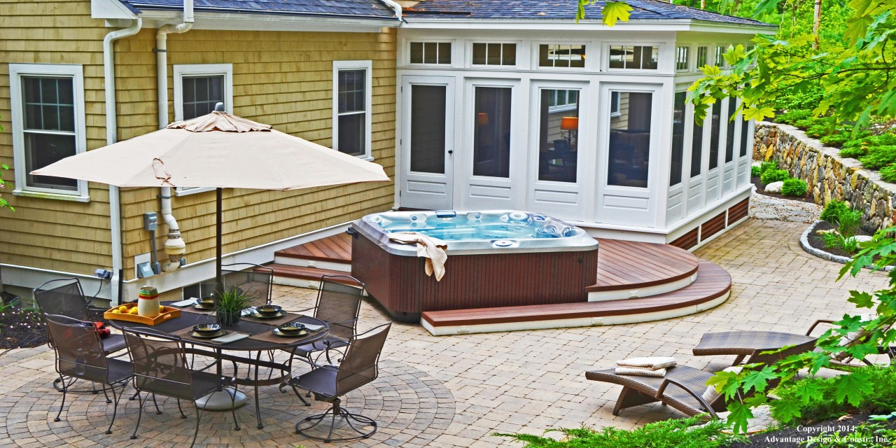 3 Key Features for a Super Sunroom