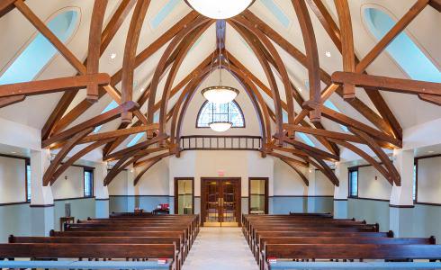 timber-frame-churches-St-Andrews-Enhanced