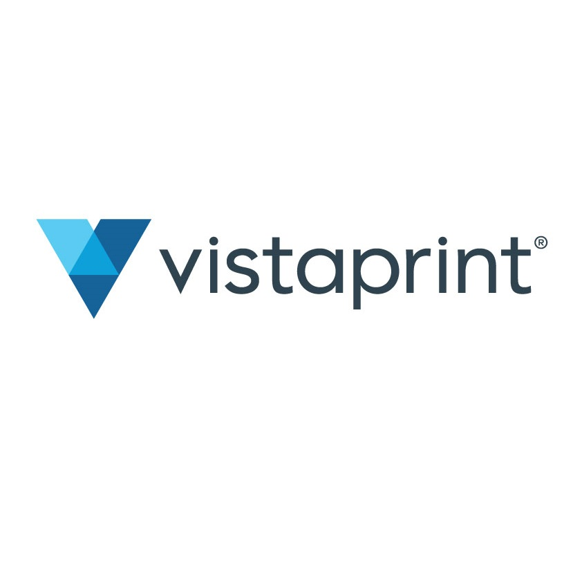 Vistaprint Happy Hour and Swag Bag Sponsor