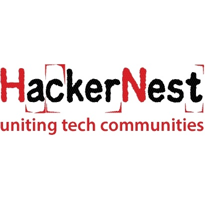 HackerNest Community Partner